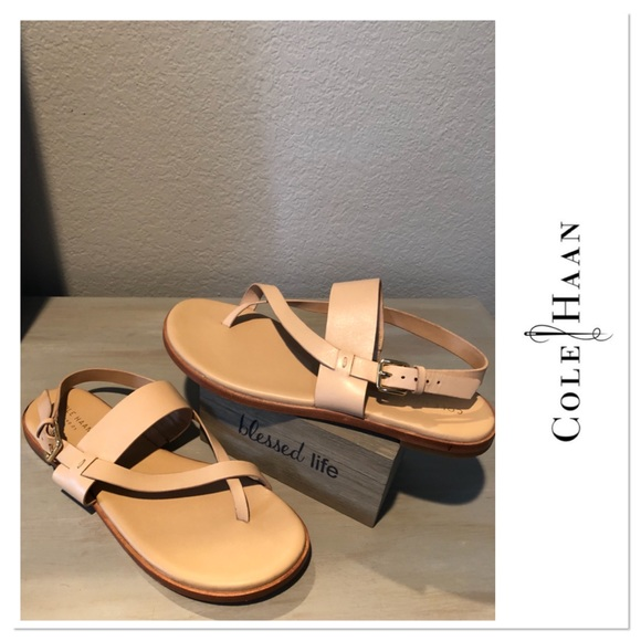 46114927f6f Cole Haan Shoes - Cole Haan Anica Grand.OS thong sandal